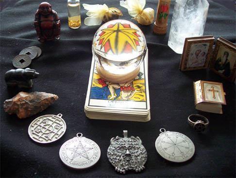 Como atraer la buena suerte y el dinero rapido - Rituales para atraer la buena suerte ...