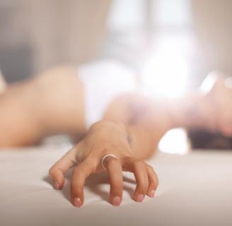 El Mejor Hechizo Para La Lujuria | Activa Tu Desea Sexual