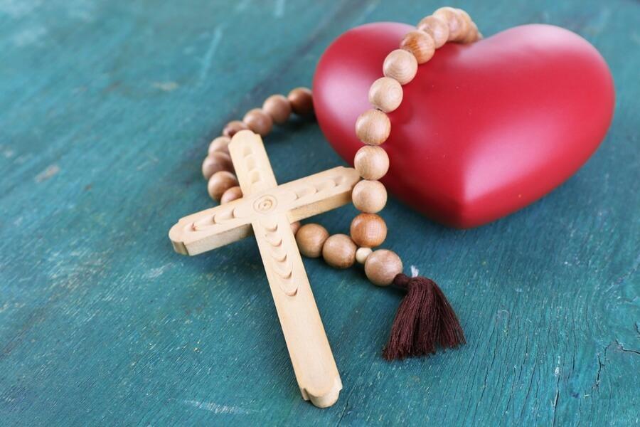 oracion para atraer a una persona rapido