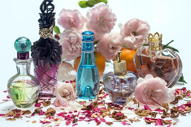 Brujeria Para Enamorar A Un Hombre Con Perfume