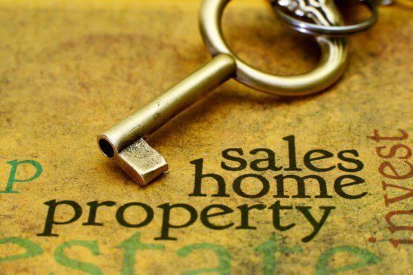 Hechizo Para Vender Una Casa