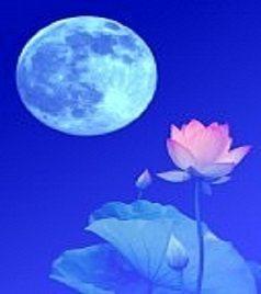 rituales para la luna azul