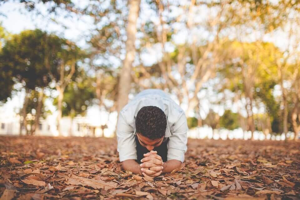 oraciones milagrosos para el amor