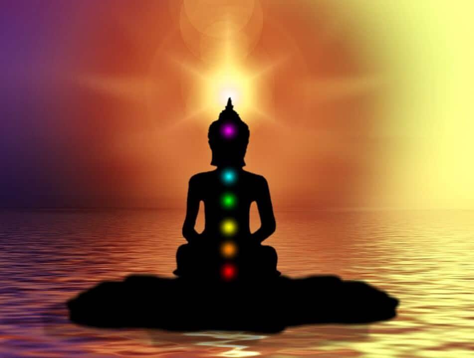 como hacer una limpieza energetica del aura