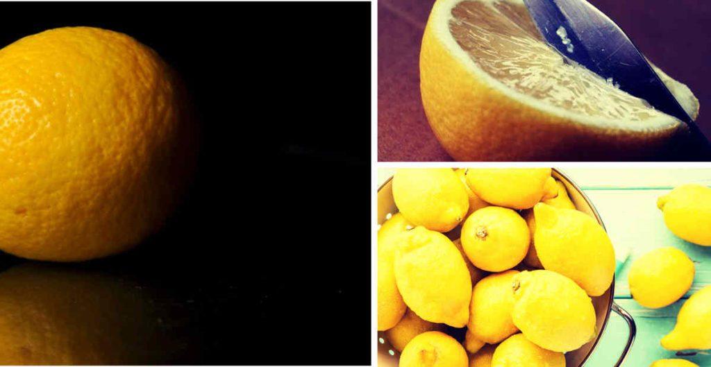 hechizo para separar con limon