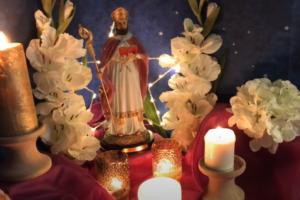 oración de San Cipriano
