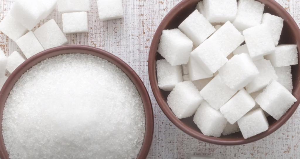 Azúcar para el amor