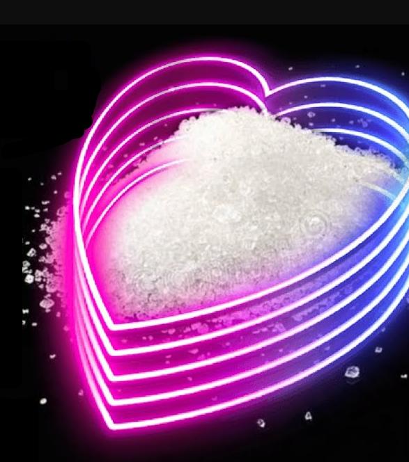 ritual de azúcar para el amor