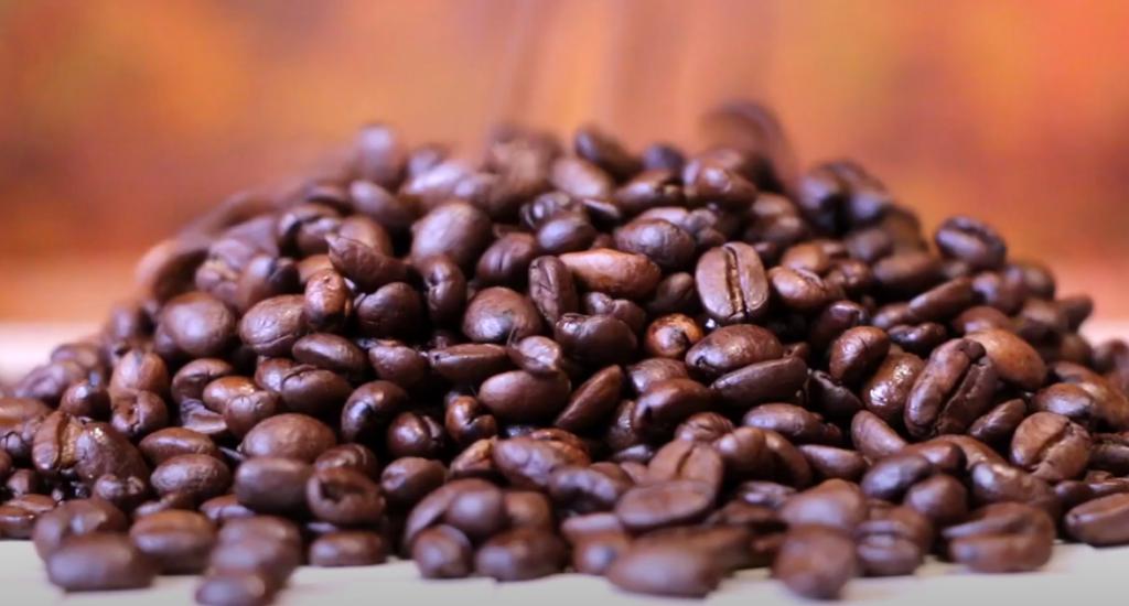 El ritual del café para atraer el amor