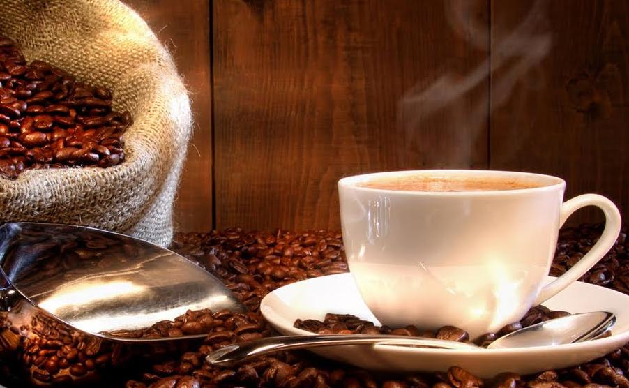 El ritual del café