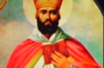 Ritual de San Cipriano
