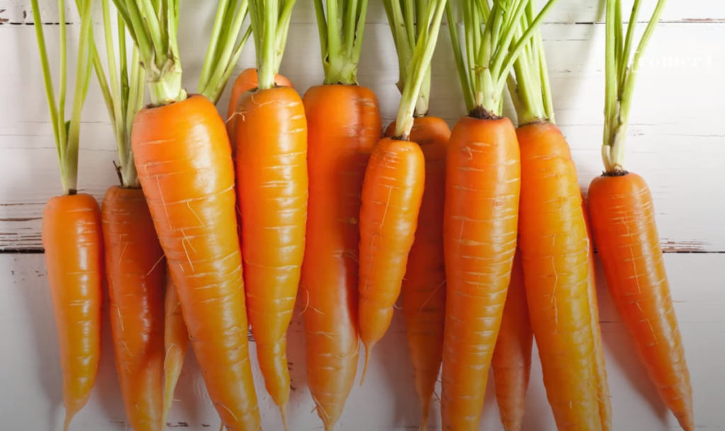 Ritual de la zanahoria