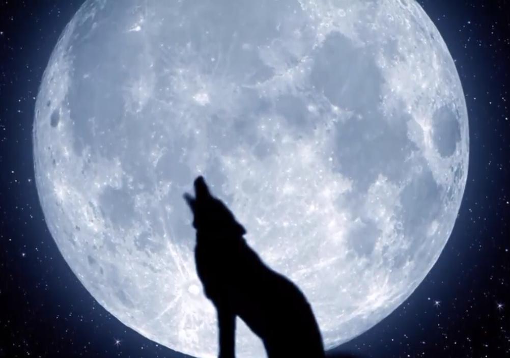 Ritual de luna llena