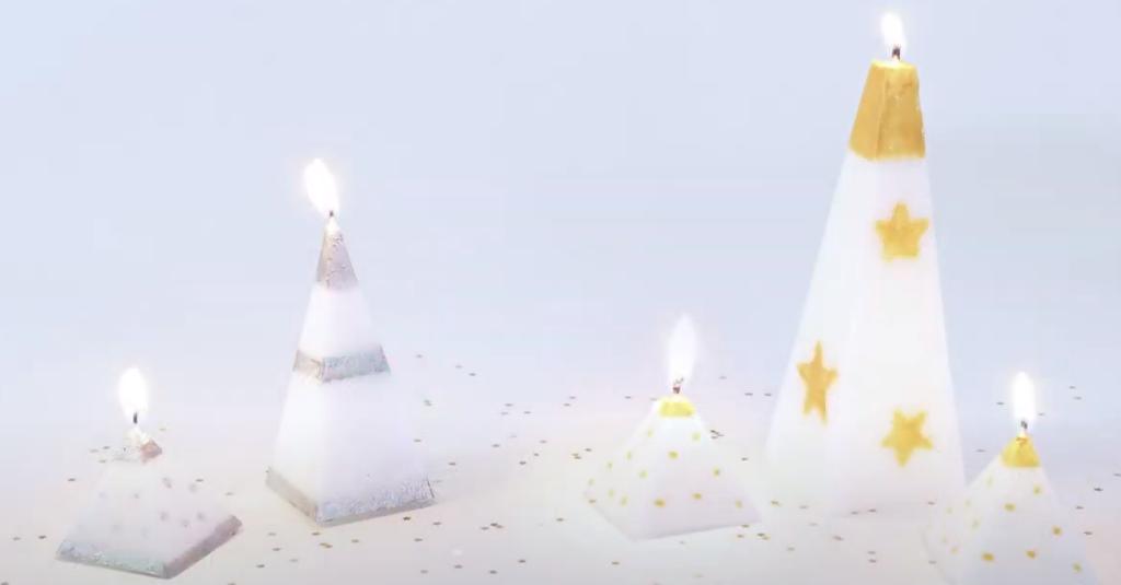 Ritual de velas blancas