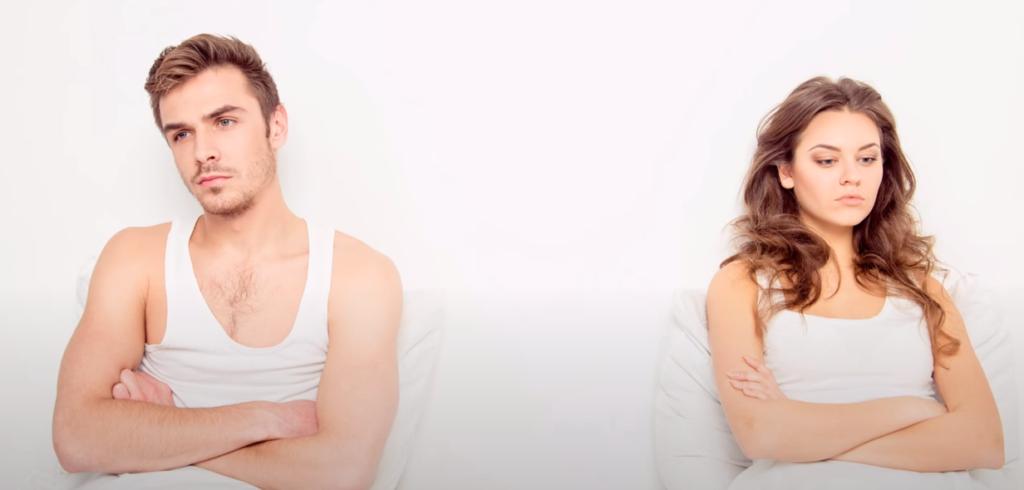 Ritual para romper una pareja