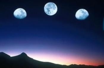 Ritual poderoso con las fases lunares