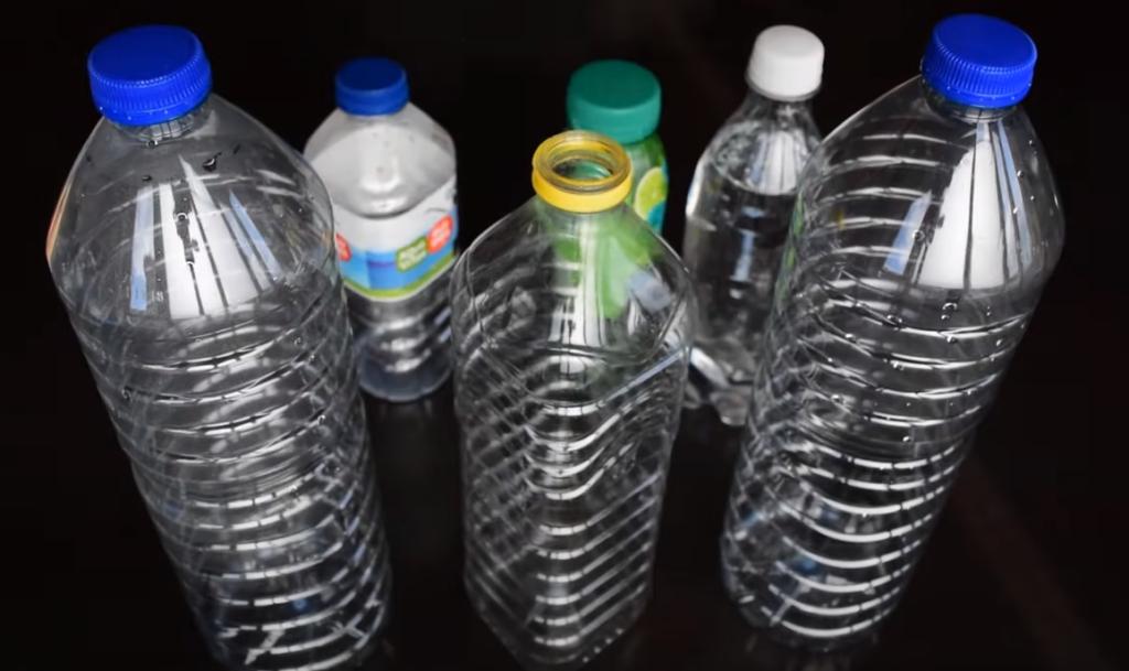 el Ritual de la botella para atraer a alguien