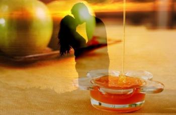 ritual con miel