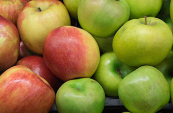 ritual de la manzana infalible