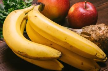 ritual del plátano para el amor