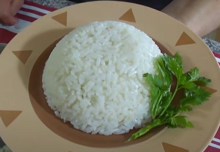rituales con arroz para el dinero