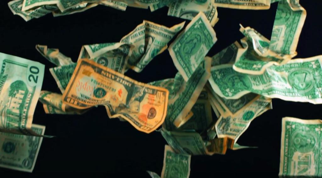 Ritual para atraer dinero con laurel
