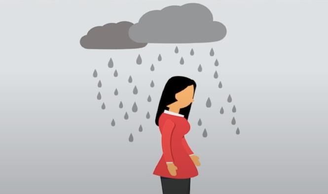 Ritual para curar la depresión de un conocido